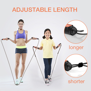 jump rope work out