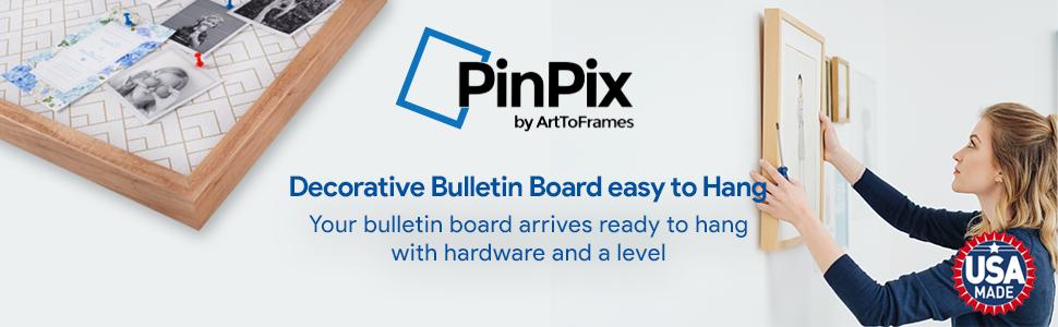 PinPix Banner