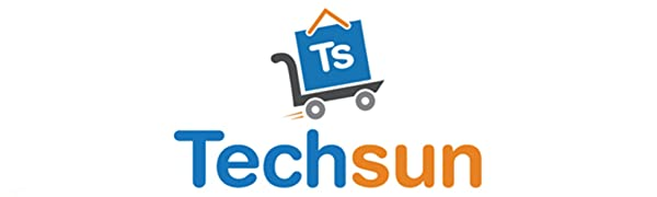TS WITH TECHSUN