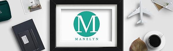 Manelyn Bedside Caddy