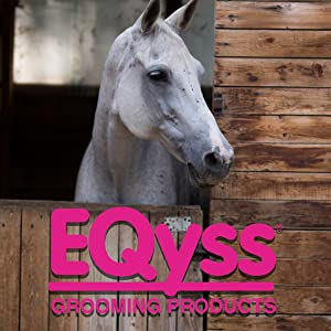 eqyss grooming products pets shampoo conditioner horses