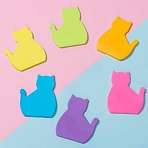 cat sticky note m3
