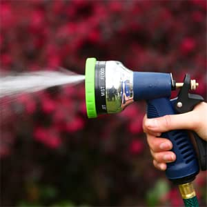 Garden nozzle