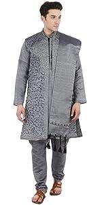 kurta pyjama for men
