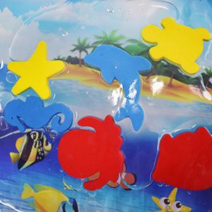 baby water mat toys