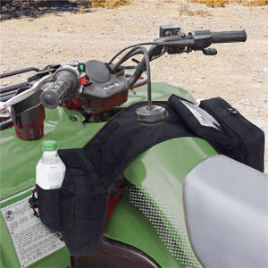 ATV Fender Pack Bags