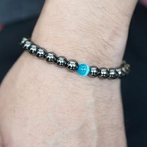 benevolence la mens bracelet