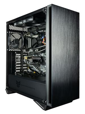 Empowered PC Sentinel