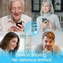 Device Sharing