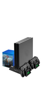 ps4 stand