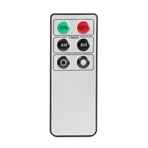 6 key remote control