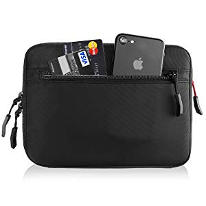 tomtoc Electronics Accessories Organizer Bag