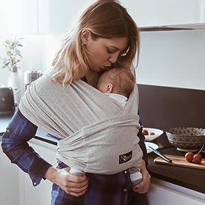 Koala Babycare, koala nosidełko dla niemowląt