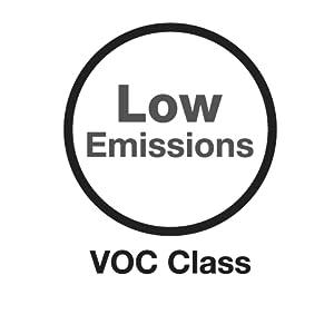 Genesis Ceiling Low Emissions VOC Class