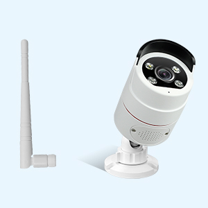 security camera with hard drive