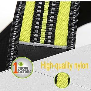 High-quality nylon