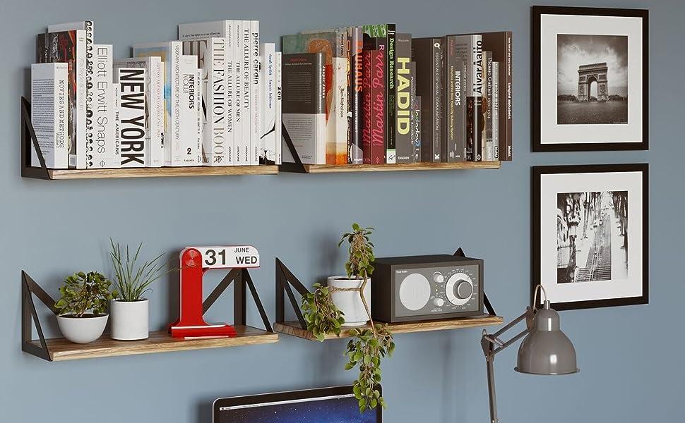 floating shelf picture shelf with ledge photo ledge shelves decorative books for display shelves