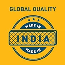 Global Quality – Made in India