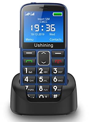 unlocked senior phone