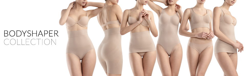 bodyshaper collection