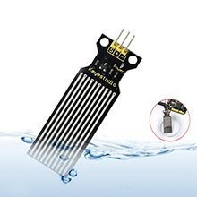 arduino water sensor
