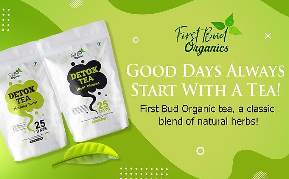 first bud organic