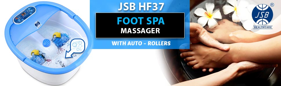 foot spa massager for home
