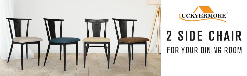 Luckyermore Dining Chair