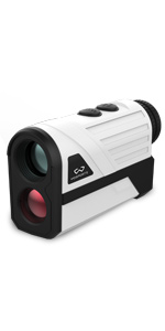 laser golf rangefinder