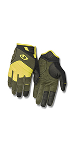 xen bike gloves