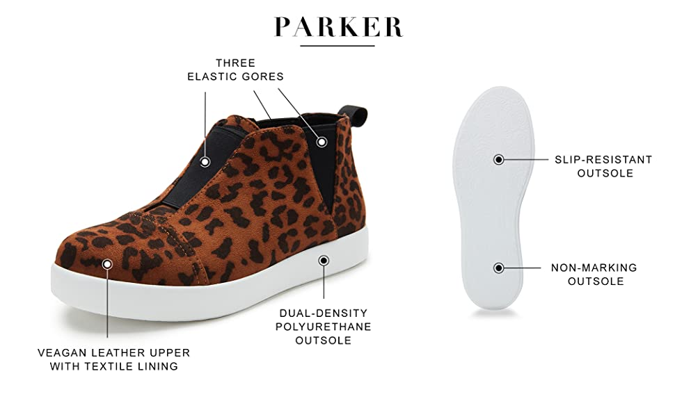 Alegria by PG Lite PARKER cute and comfortable style APMA accepted shoes for women