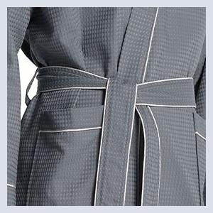 robe tie