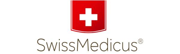 SwissMedicus recept kombinerar helande kraft av örter