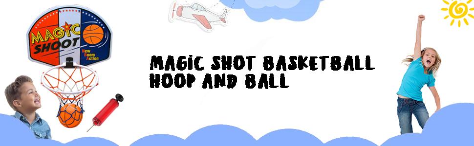 magic shot banner