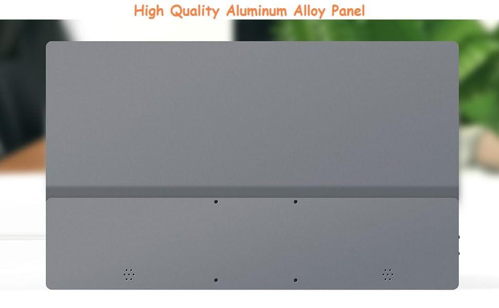 Alminum Alloy Base
