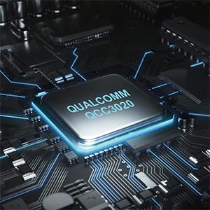 QCC3020 Bluetooth headset