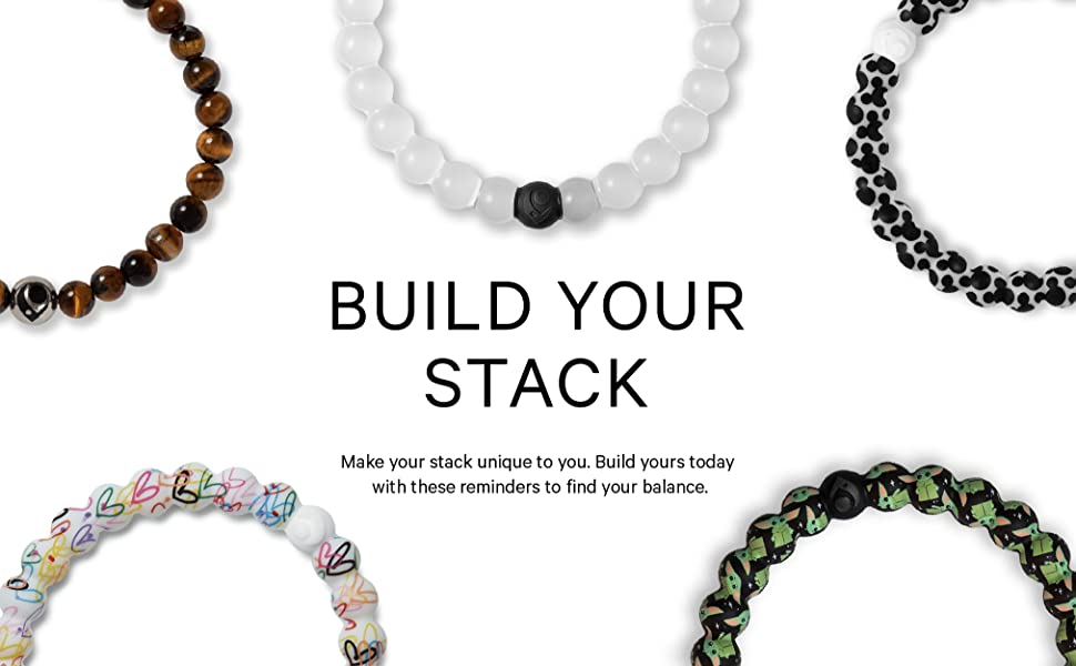 build your stack