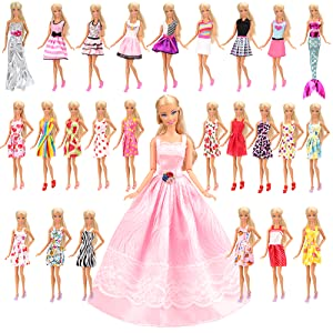 BARBIE CLOTHES