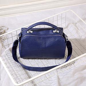 royal blue shoulder bag
