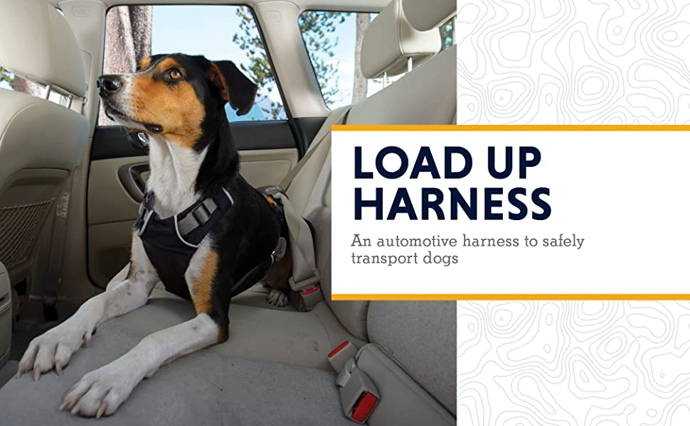 Load Up Harness