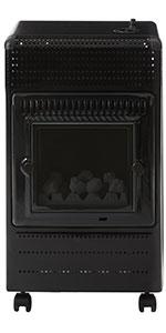 Chauffage Appoint Gaz Mobile Favex ektor Fire Infrableu