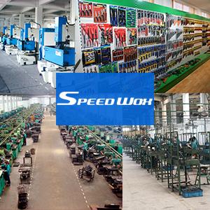 About SPEEDWOX