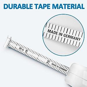 smart measuring tape