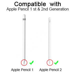 Apple pencil tips