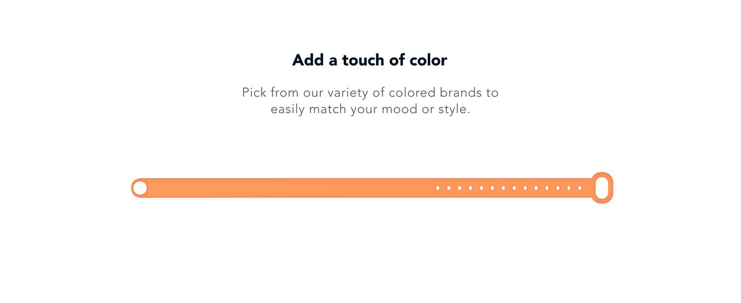 bond touch marigold orange