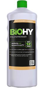 biohy polsterreiniger