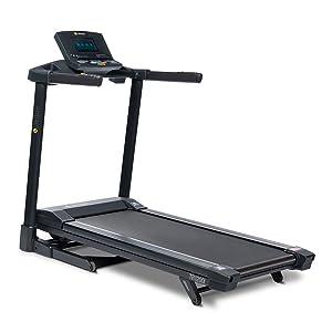 LifeSpan Fitness TR1200i Folding Treadmill