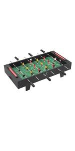 40 Inch Foosball Game