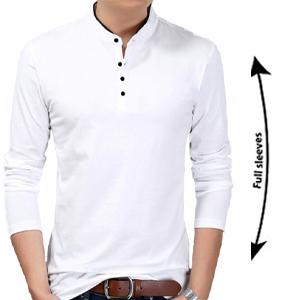 full sleeves tshirts, tshirts for men full sleeves