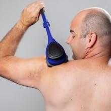 Shoulder Area